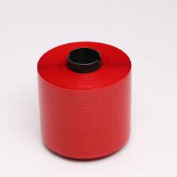 De zilveren Holografische Scheurstroken van de Kleur voor de Verpakking van de Doos van de Sigaret in Materialen BOPP/Mopp/Pet