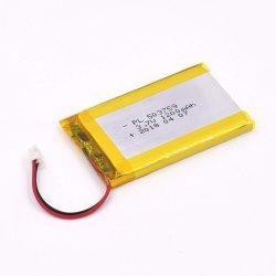 Populäre Lithium-Ionenlaptop-Titanat-Batterie des Modell-503759 3.7V 1200mAh