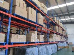 Made in China selectivo de almacenamiento haz intensivo estantería