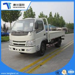 4*2WD 3tons camion della base del corpo del carico veicolo utilitario di bassa potenza/di Rhd&LHD (LCV)