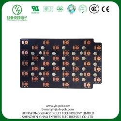 OEM de Elektronische Multilayer Raad van de Kring van PCB VERBORG Fr4 de Vervaardiging van PCB HASL