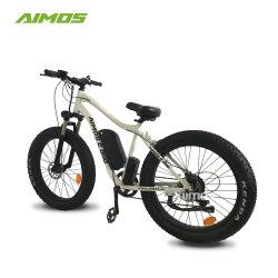 Ce сертификацию 48V 1000W 26'' ступицу мотора электрического велосипеда велосипед