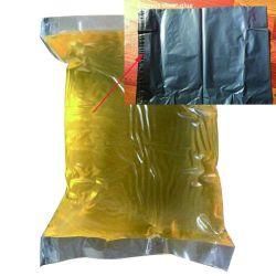 高い付着のよい温度の抵抗のプラスチック明白な急使のエンベロプ袋の熱い溶解の接着剤の接着剤