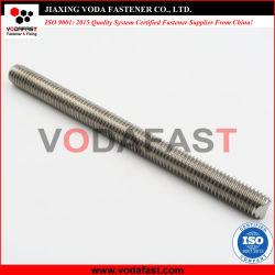 Vodafast резьбовые стержни Cutted из нержавеющей стали для химического Anchor