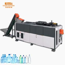 Bouteille en plastique chimique automatique Machine de moulage par soufflage / machines de moulage par soufflage d'étirement