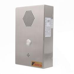 Elevador Interfone VoIP sist de emergência IP Sistema de interfone Levante Telefone com discagem automática