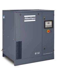 A Atlas Copco GA compressor de ar Atlas Copco GA ar de parafuso único Compressor de ar de pressão do óleo do pistão de injeção de ar de parafuso tipo de poupança de energia de parafuso injectado a óleo