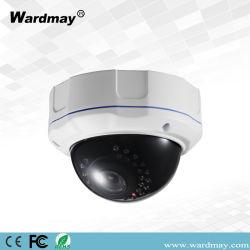 Wardmay 5.0MP 3X Summen-Überwachung-analoge Kamera Vandalproof CCTV-wasserdichte Sicherheit Ahd Abdeckung-Kamera