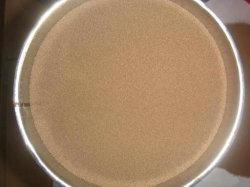 Los quistes de Artemia los huevos de Camarón de salmuera