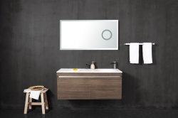 Rvo750*500*450mm, parete di superficie solida del mini Governo di formato di Cutomized ha appeso il Governo di stanza da bagno moderno del nuovo prodotto