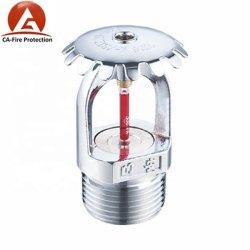 O Ca Fire Sprinkler Chave Peças 0,2-10.0MPa de pressão de trabalho do bico de Incêndio