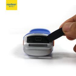 Batería de Gestión de seguridad RFID activa de la Inspección del sistema de patrulla de la Ronda de guardia