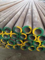 1.0308 Углеродистой Стали Tubo 09crcusb Стальные Трубы