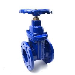 DIN/BS 표준 수동 핸들 저압 게이트 밸브