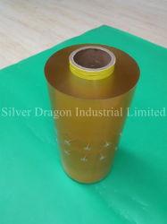 Comida de Alta Calidad Grado Película adherente de PVC con orificios de respiración