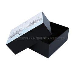Het promotie Stijve Vouwende Kosmetische Verpakkende Vakje van de Gift van het Document