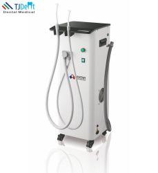 Bomba de Vácuo Dental portátil saliva de ejecção da unidade de sucção