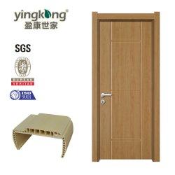 Türrahmen-Innenraum-Tür-Pfosten des WPC Tür-Pfosten-WPC für Innentür