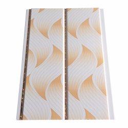 سقف زائف سقف بلاستيك PVC سقف ولوحة حائطي Cielo Raso PVC