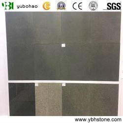 Китай черный/Новые G684 Flamed гранита асфальтирование каменными/полу плитки на стену/Стены оболочка