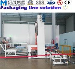 De automatische Stapelaar van de Laag van het Type van Brug/het Stapelen Machine voor de Verpakkende Lijn van het Karton van het Geval