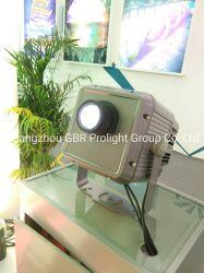 Bon prix ! Commerce de gros de 200W 300W Outdoor Logo LED lumière LED étanches IP65 Gobo éclairage de scène.
