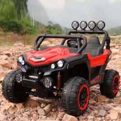 Baby RC Batería de juguete eléctrico paseo en coche 903