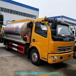 6000liters 6cbm High Performance Bitumen Asphalt Distributor voor Sale