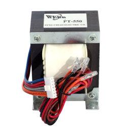 フレーム、可聴周波UPSの使用が付いているe-i変圧器は、電子変圧器UL承認した