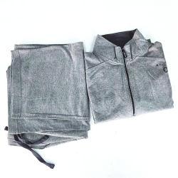 Pyjama en molleton polaire Mens costume de couchage pyjama en coton pour l'hôtel