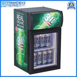 Mini nevera marca personalizada para la promoción de bebidas