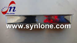 Aluminio moldeado a presión personalizada alquiler de la tapa del depósito