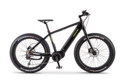 48V 15ah リチウムを備えた高品質脂肪タイヤ電気自転車 Samsung 電池