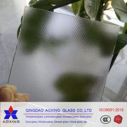 L'énergie solaire en verre trempé de haute qualité pour les panneaux solaires