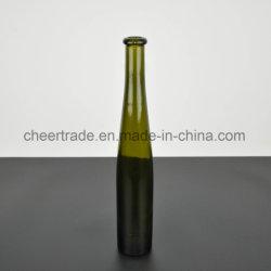 De in het groot 375ml Gekleurde Fles van de Wijn van het Ijs van het Glas
