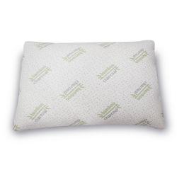 대나무 섬유 목탄 베개