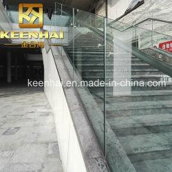 Для использования внутри помещений индивидуальные поручень ограждения из нержавеющей стали