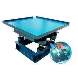 Laborkonkreter vibrierender Tisch für Beton-Formen, konkrete Form-Schwingung