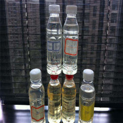 Plastic HulpPhthalate van het Plastificeermiddel van het Gebruik van Agenten Super Dioctyl DOP 99.5%