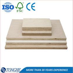 Migliore compensato del legno duro di prezzi una pressa calda di due volte per mobilia