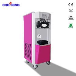 前に冷却用空気ポンプソフトクリームの軽食機械メーカー
