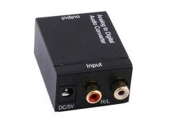 Аналоговых к цифровым аудио для конвертера Home или Professional Audio коммутации