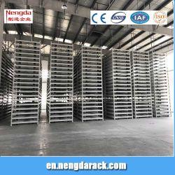 Pile de stockage en rack pour l'industrie HD palettier