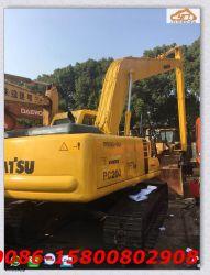 Utilizado con la excavadora sobre orugas Komatsu PC200-6 Brazo Largo para la venta