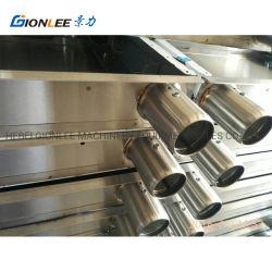 Personalizadas OEM de piezas de soldadura TIG de acero inoxidable