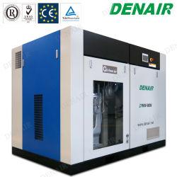 Raffreddamento ad aria 60 prodotto senza olio asciutto del compressore d'aria della vite dell'HP di hertz 100