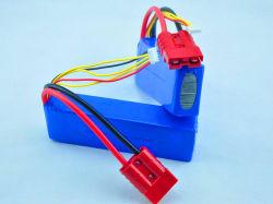 batteria dello Litio-Ione della batteria dello Li-ione della batteria 3500mAh della batteria LiFePO4 del dispositivo d'avviamento di salto dell'automobile di batteria del litio 12.8V