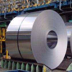 S350GD G350 класса 55% Aluzinc Galvalume сталь с высоким пределом упругости строительной промышленности с помощью