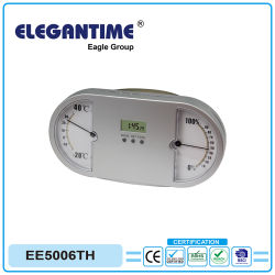 Функции с пером и термометр и гигрометр часов