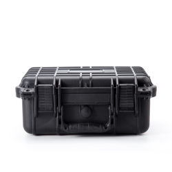 حقيبة حمل من البلاستيك الصلب المقاوم للمياه من المسدس/المسدس للعسكريين أو الصيد